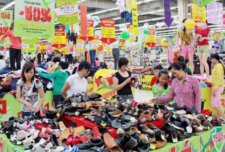 Mất thị phần bán lẻ: Sức ép của Thái Lan, Úc, Mỹ chỉ 30%, 70% là người Việt tự hại mình