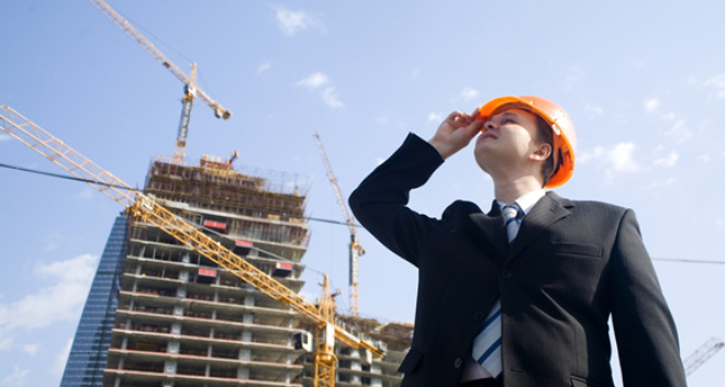 Giá trị sản xuất ngành xây dựng đạt gần 975 nghìn tỷ đồng trong năm 2015
