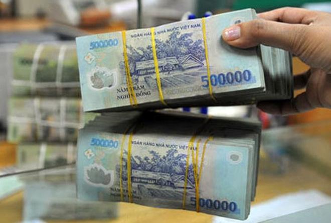 Sếp ngân hàng tiếp tay doanh nghiệp lừa hơn 800 tỷ đồng