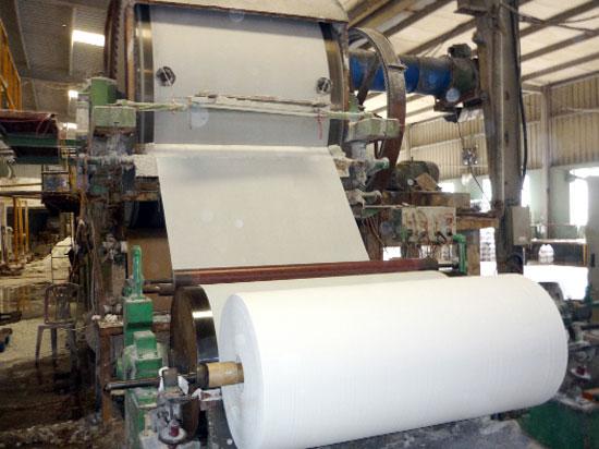 Trung Quốc tăng mạnh nhập khẩu giấy từ thị trường Việt Nam