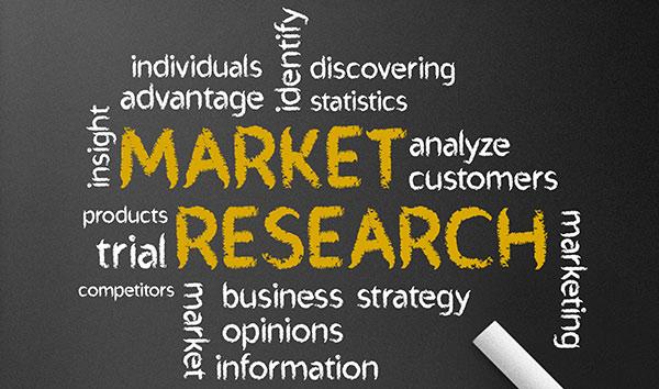 Nghiên cứu thị trường ít tốn kém và hiệu quả
