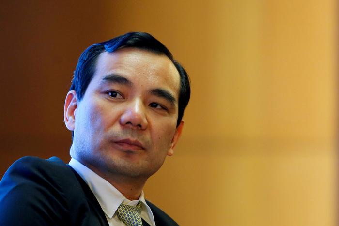 Trùm bảo hiểm Trung Quốc lãnh án 18 năm tù vì lừa đảo
