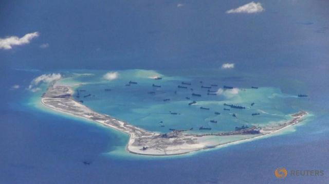 """""""Ngoại giao thầm lặng"""" của Mỹ sau phán quyết Biển Đông"""