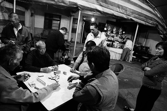 Ngôi làng ung thư cạnh thủ phủ của Formosa ở Đài Loan