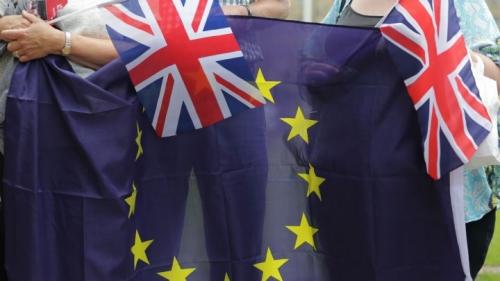 Tin thế giới đọc nhanh 26-06-2016: Anh rời EU-Brexit