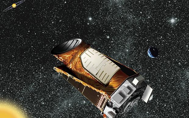 NASA phát hiện dấu hiệu người ngoài hành tinh?