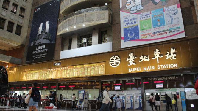 Đài Loan tăng nhập khẩu kim loại thường và sản phẩm từ Việt Nam