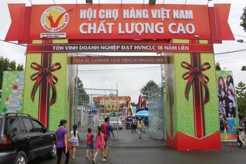 Người Việt muốn yêu hàng Việt cũng...rất khó!