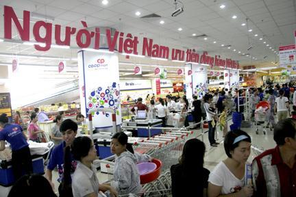 Người Việt khó yêu hàng Việt: Doanh nghiệp chọn yêu... nước ngoài?