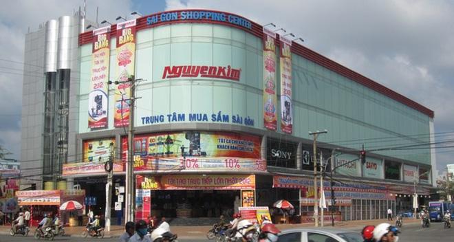 Bán đi mảng điện máy, hệ thống Nguyễn Kim còn lại gì?