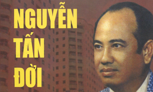 'Vua ngân hàng' Sài Gòn xưa