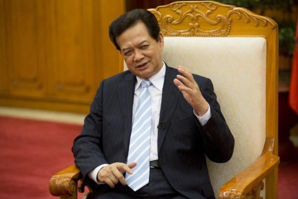 Chỉ đạo, điều hành của Chính phủ, Thủ tướng Chính phủ nổi bật thượng tuần tháng 7