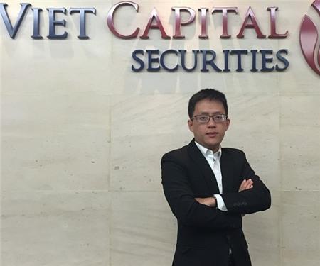 Ông Nguyễn Thế Minh (VCSC): Thị trường sẽ bước vào chu kỳ điều chỉnh trong 6 tháng cuối năm