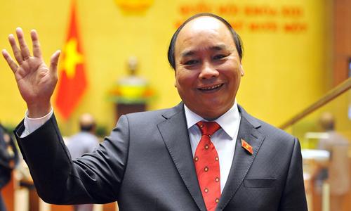 Báo quốc tế dự đoán những thách thức của tân Thủ tướng Nguyễn Xuân Phúc