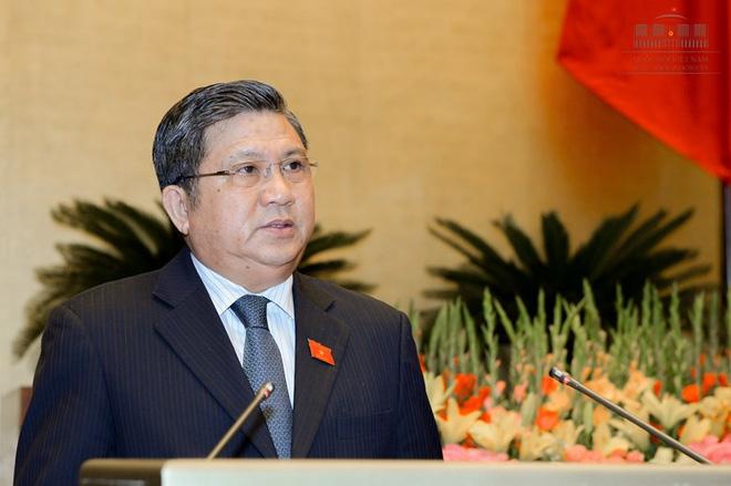 Ủy ban Kinh tế Quốc hội: Samsung là nhân tố kéo giảm nhập siêu