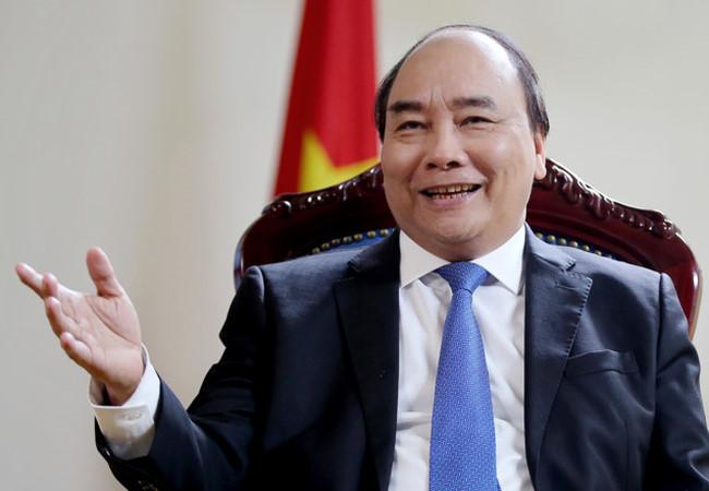 Thủ tướng Nguyễn Xuân Phúc thăm Mỹ: Nhiều hợp đồng trị giá hàng chục tỷ USD sẽ được ký kết