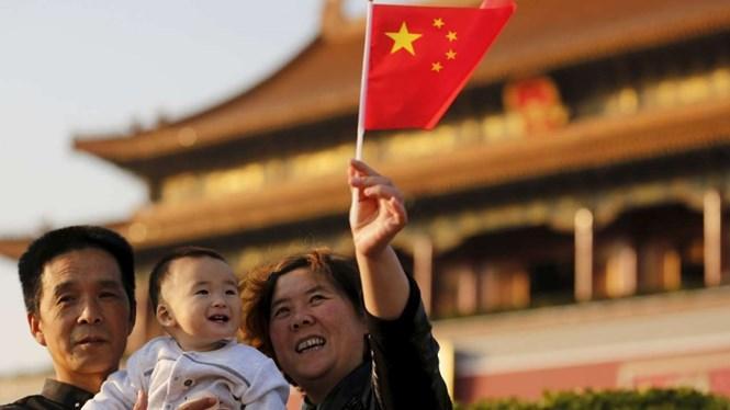 Nhà giàu Trung Quốc đua nhau lấy 'thị thực vàng' của Mỹ