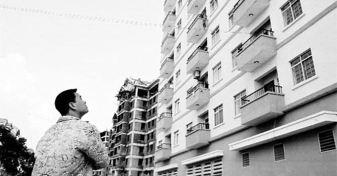 Chuyển nhượng nhà ở xã hội cần những điều kiện gì?