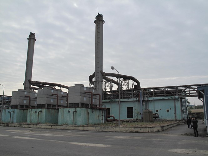 Những nhà máy nghìn tỉ có nguy cơ thành sắt vụn