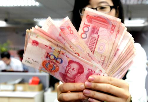 Kinh tế bất ổn, nhà giàu Trung Quốc vội tuồn tiền ra nước ngoài