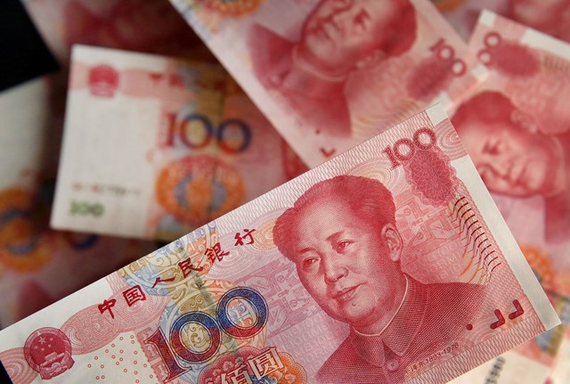 Trung Quốc khởi động chuẩn giá dầu riêng dùng nhân dân tệ