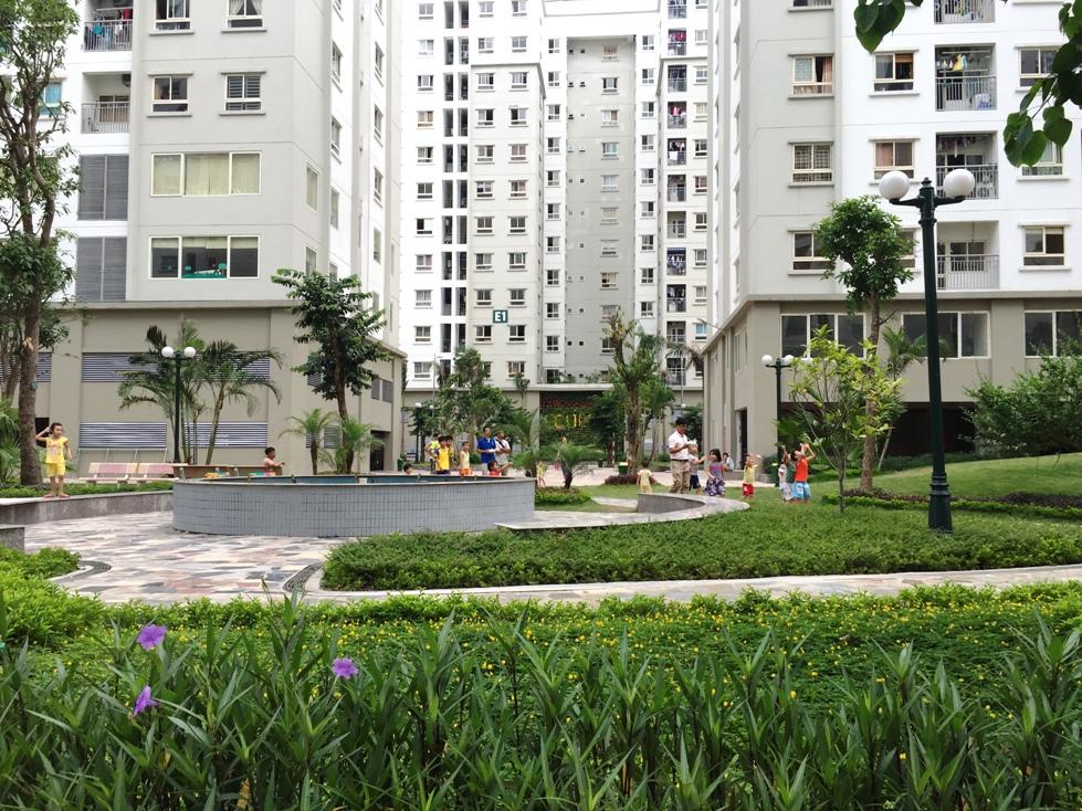 """Nhận định """"sáng sủa"""" của ông Đặng Hùng Võ về bất động sản năm 2016"""