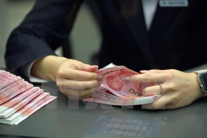 Trung Quốc có thể sớm gia nhập nhóm các nước có thu nhập cao
