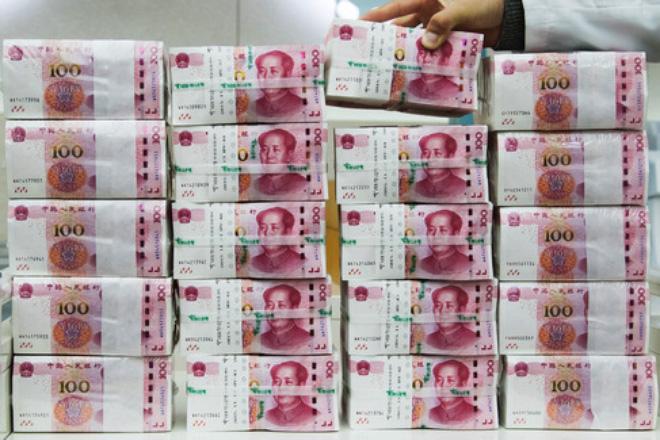 Vốn rút ra khỏi Trung Quốc trong 3 tháng qua tương đương GDP Hy Lạp