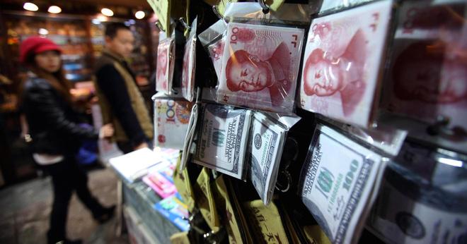 Quan chức Trung Quốc: Thật nực cười khi cho rằng nhân dân tệ sẽ giảm mạnh