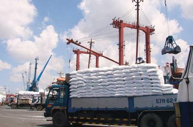Tháng 5/2019, xuất khẩu phân bón giảm trở lại