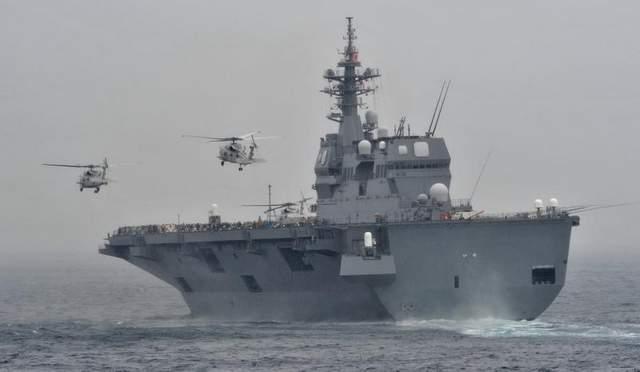Nhật Bản và chiến lược xoay trục sang Đông Nam Á