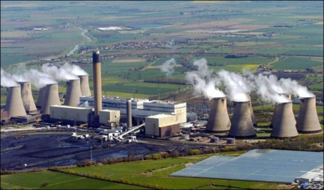 Bị cấm ở trong nước, Trung Quốc đầu tư cho nhà máy điện đốt than ở nước ngoài