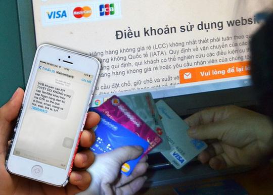 Ngân hàng Nhà Nước cảnh báo thủ đoạn lừa đảo mới qua điện thoại