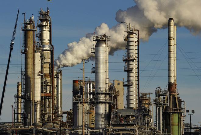 Bí kiếp các quỹ đầu cơ vẫn kiếm bộn tiền dù giá dầu lao dốc