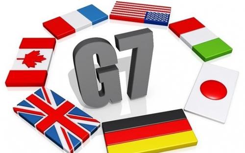 Việt Nam có quan hệ làm ăn như thế nào với các nước G7?