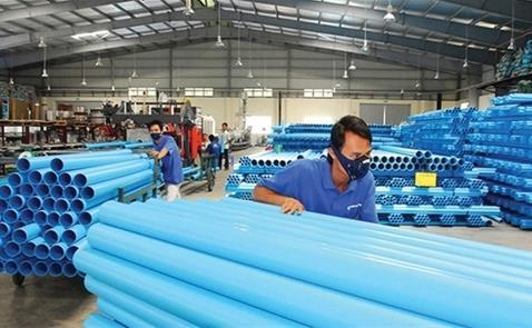 Top 50 2017 - Hạng 9: Công ty Cổ phần Nhựa Bình Minh