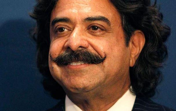 shalid khan