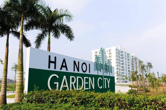 """Những lí do nên sở hữu ngay """"căn hộ xanh"""" Canal Park"""