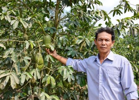 """Những nông dân bắt đất phèn, mặn """"đẻ ra"""" tiền tỷ mỗi năm"""