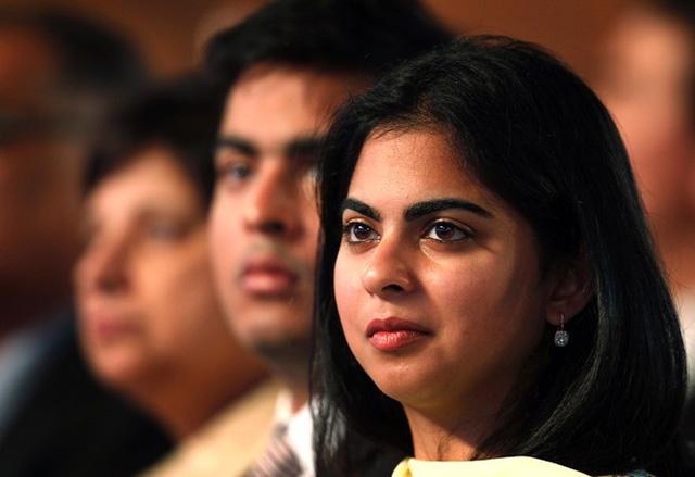 Những tài phiệt thế hệ mới của Ấn Độ