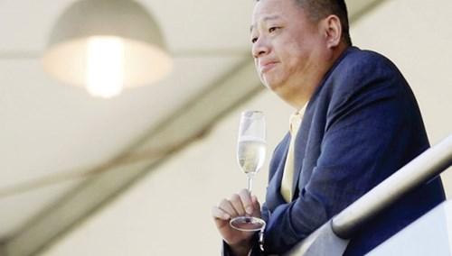 Những tỷ phú 'bốc hơi' trên sàn chứng khoán Trung Quốc