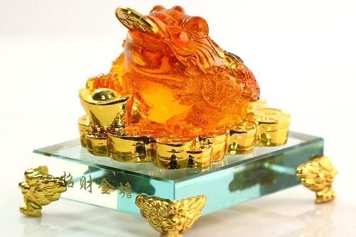 thiem thu tuong trung cho tai loc va yen lanh