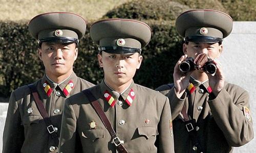 12 lần bên bờ vực chiến tranh Triều Tiên - Hàn Quốc