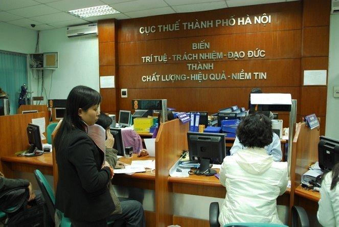 """TP.HCM """"bêu tên"""" 21 doanh nghiệp nợ thuế"""