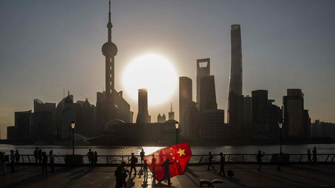 Núi nợ Trung Quốc sẽ tăng đến 46 nghìn tỉ USD đến năm 2021