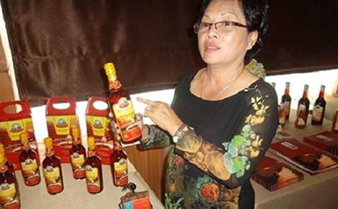 Mối lo người Thái 'mượn tên' đặc sản Việt