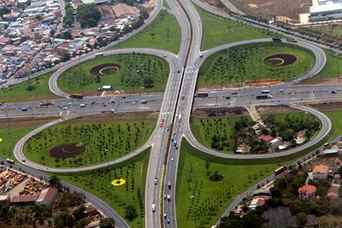 Gần 20.000 tỷ đồng xây đường trên cao số 5 của TP HCM