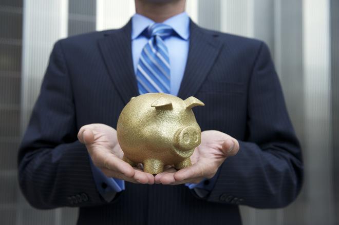 Lương thưởng ngân hàng đang tăng trở lại?