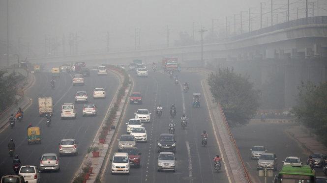 Ấn Độ: xe điện sẽ thay thế xe hơi