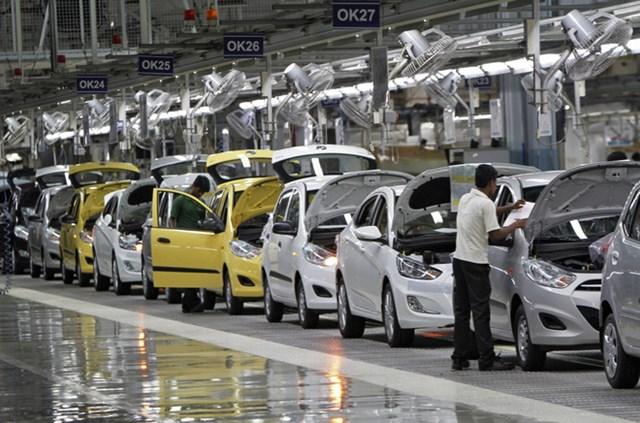 10 xe ô tô giá rẻ giảm thuế sau 1/7 tại Việt Nam